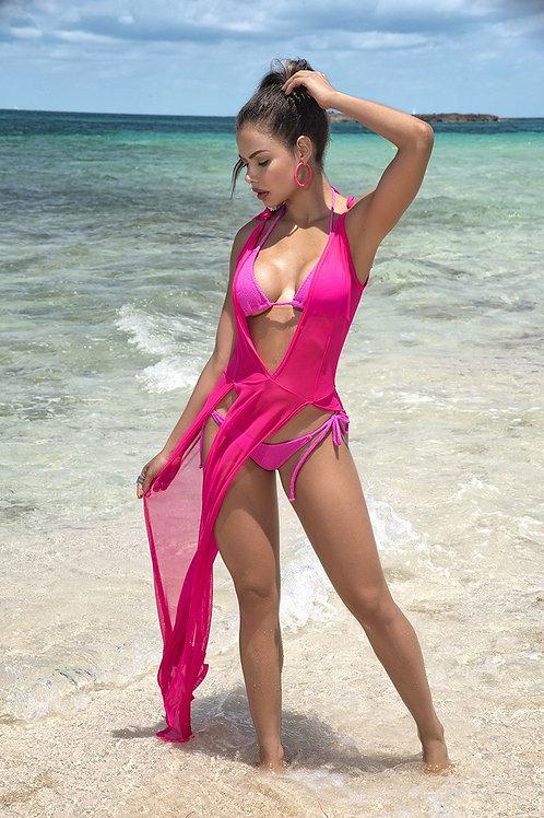 Beach Dress Cover-up