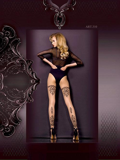 Sin Skin Pantyhose