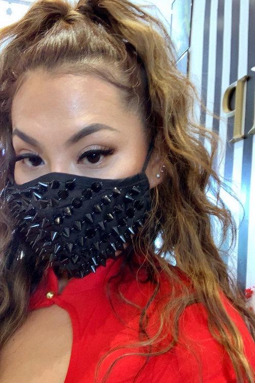 Spike AF Mask