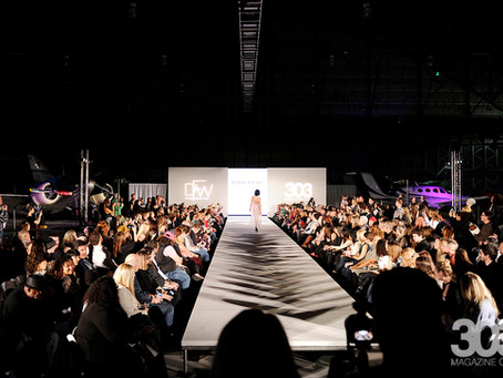 "Denver Fashion Week Spring ""18"""