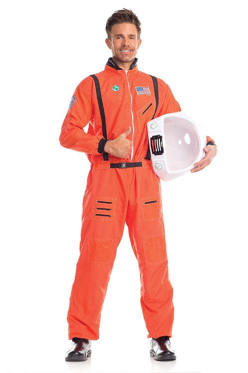 Admirable Astronaut