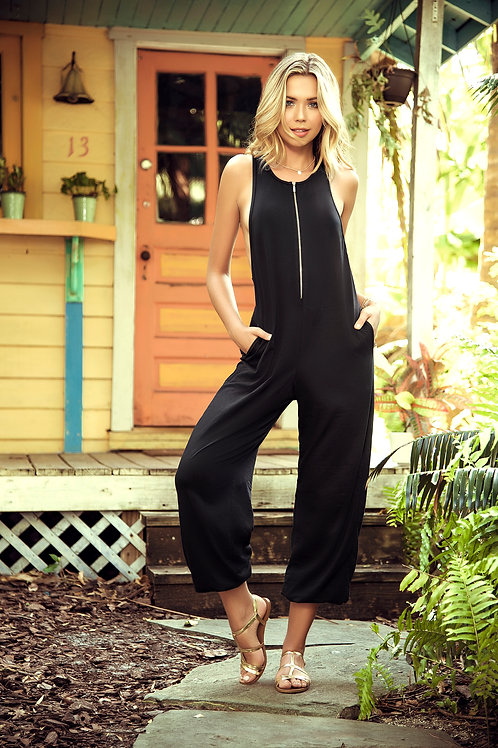 Super Cute Cozy Jumpsuit