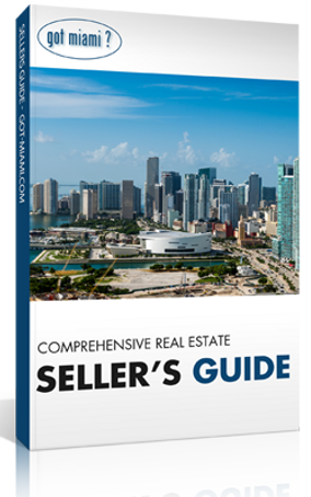 Got Miami Seller's Guide