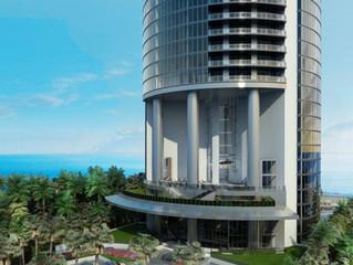 Porsche Design Towers Sunny Isles