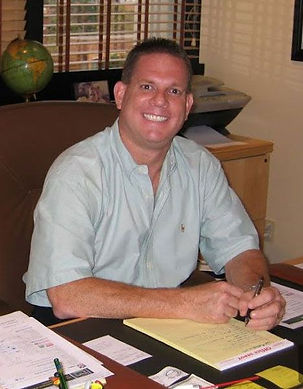 Dean Isenberg Real Estate Specialis
