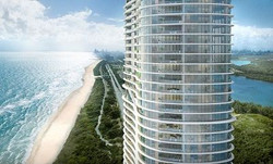 Ritz Carlton Sunny Isles Beach