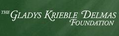 The Gladys Krieble Delmas Foundation