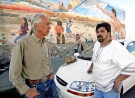 Rescue Public Murals