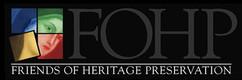 Friends of Heritage Preservation