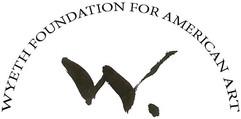 Wyeth Foundation for American Art