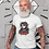 Thumbnail: Men's Skull with Roses T-Shirt