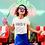 Thumbnail: Patterned Kewpie