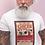 Thumbnail: Men's Vintage Style Circus Poster