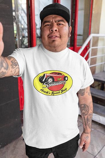Men's Hank's Speed Shop