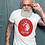 Thumbnail: Men's Old School Pin Up T-Shirt