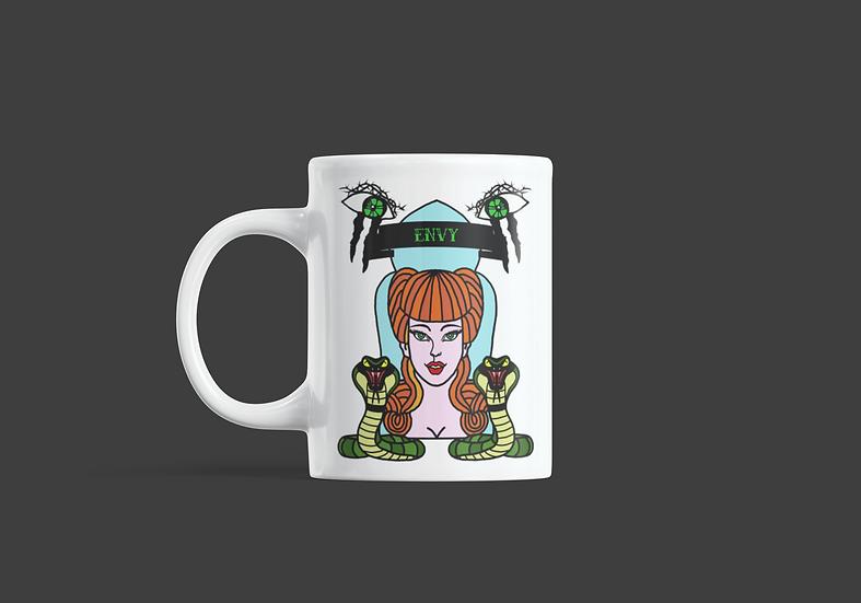 Envy Mug