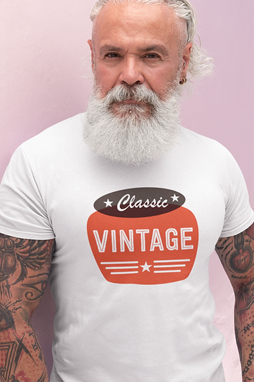 Classic Vintage