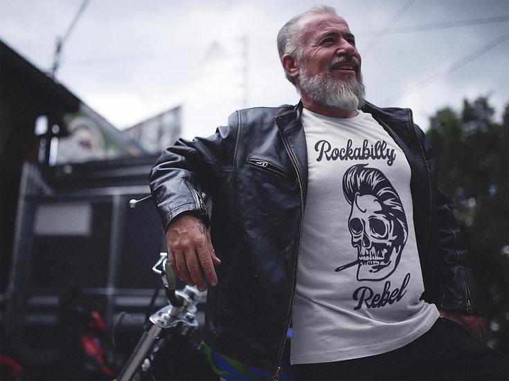 Men's Rockabilly Rebel