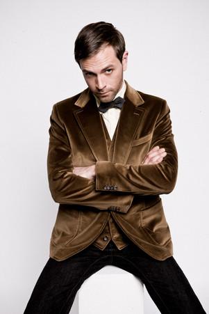Karalyos Gábor Actor