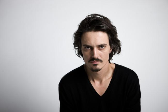 Keresztes Tamás Actor