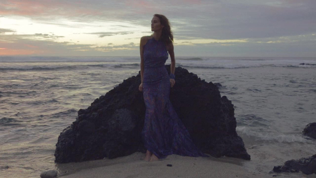 Daalarna Couture Sunset Campagne