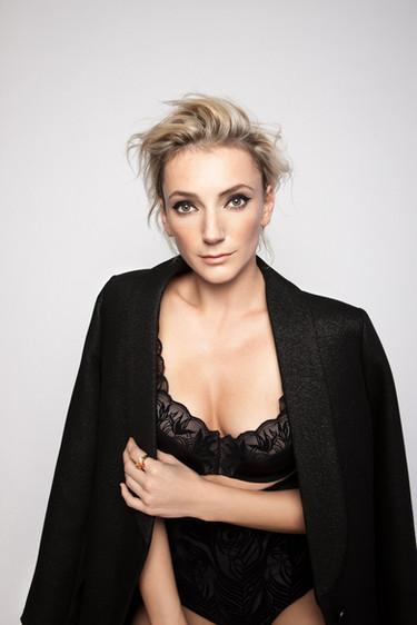 Borbély Alexandra Actress