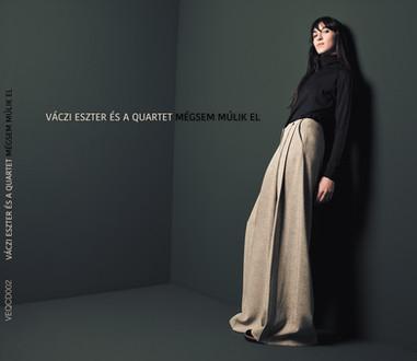 Váczi Eszter & The Quartet