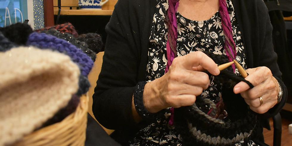Knitting Starter AFP0