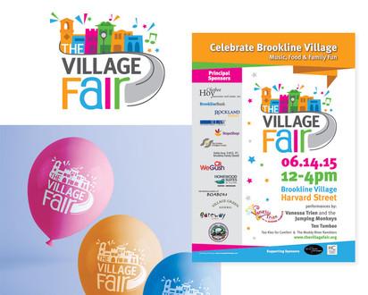 The Village Fair