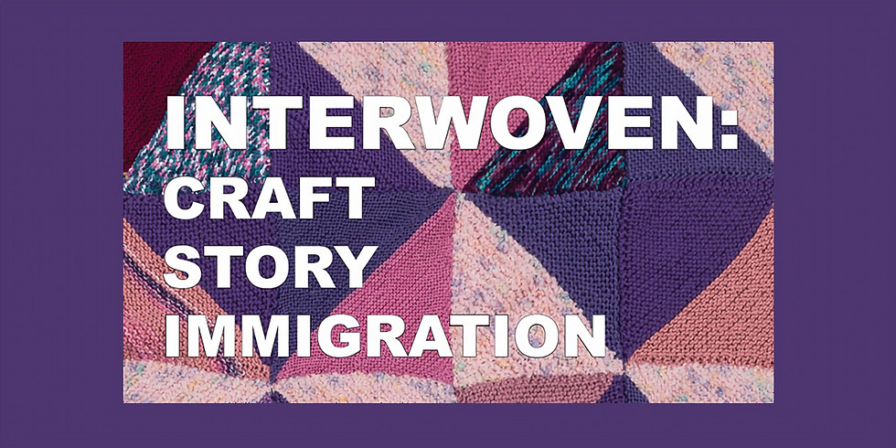 INTERWOVEN: Welcome AFP010