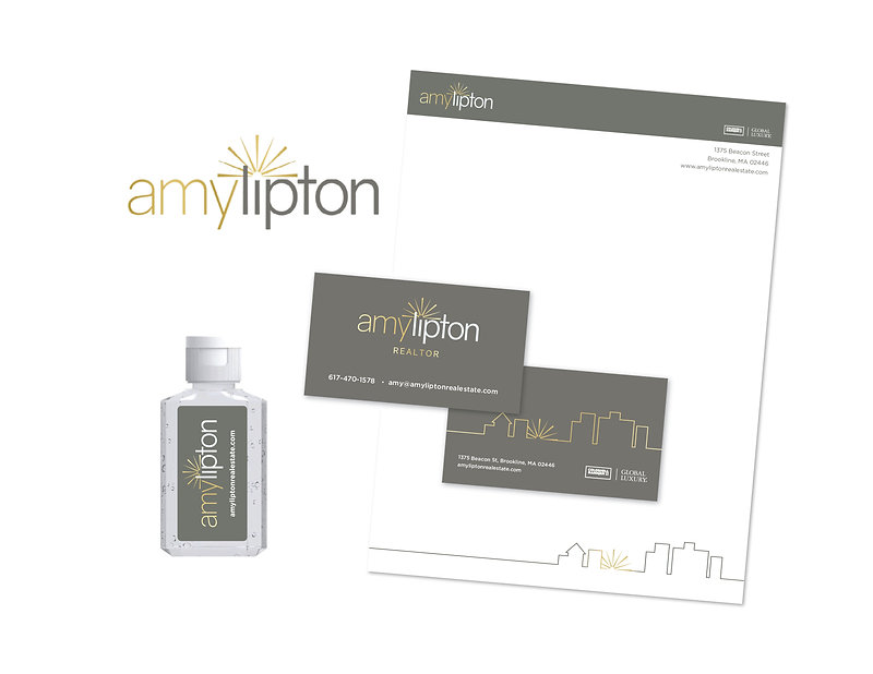 Amy Lipton