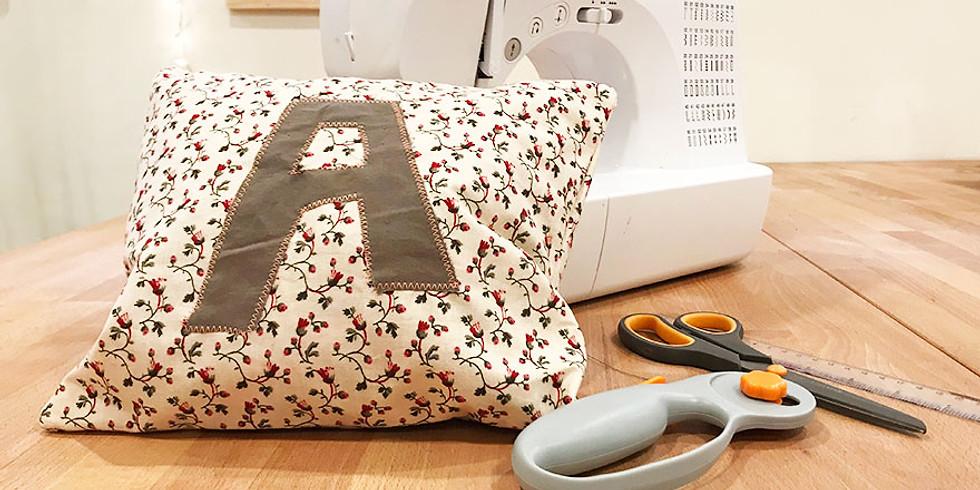 Family Making Sunday - Mini Accent Pillows FM01