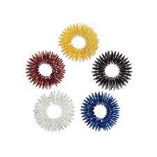 טבעות סוג׳וק בצבעים שונים