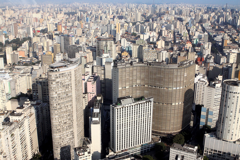 Consultoria no Centro de São Paulo