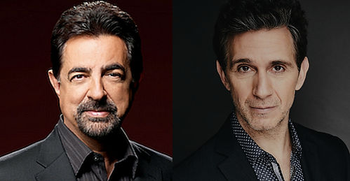 Joe Mantegna and Ronnie Marmo_ Executive