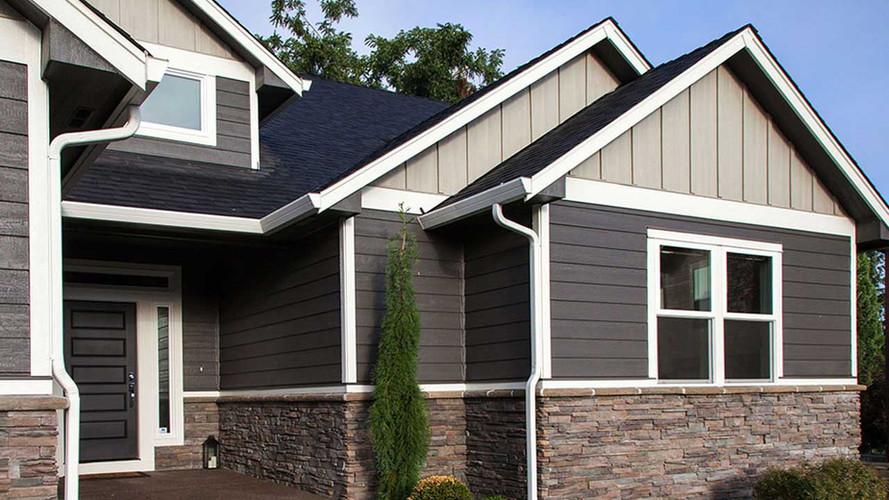 roofing and siding company