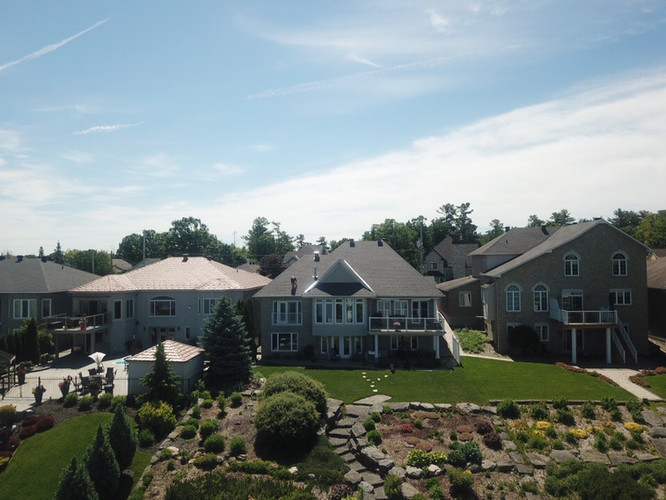 Ideal Roofing In Ottawa