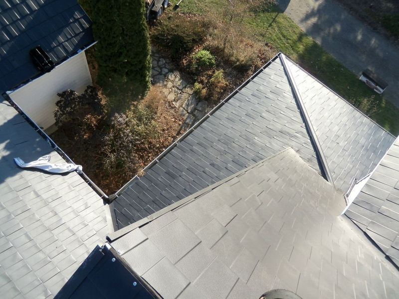 metal roofing in ottawa