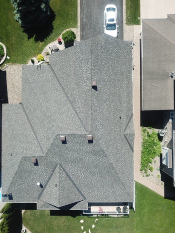 Roofing in Ottawa Ontario