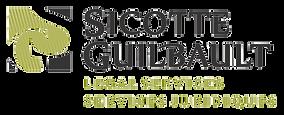 Sicotte Guilbault logo.png