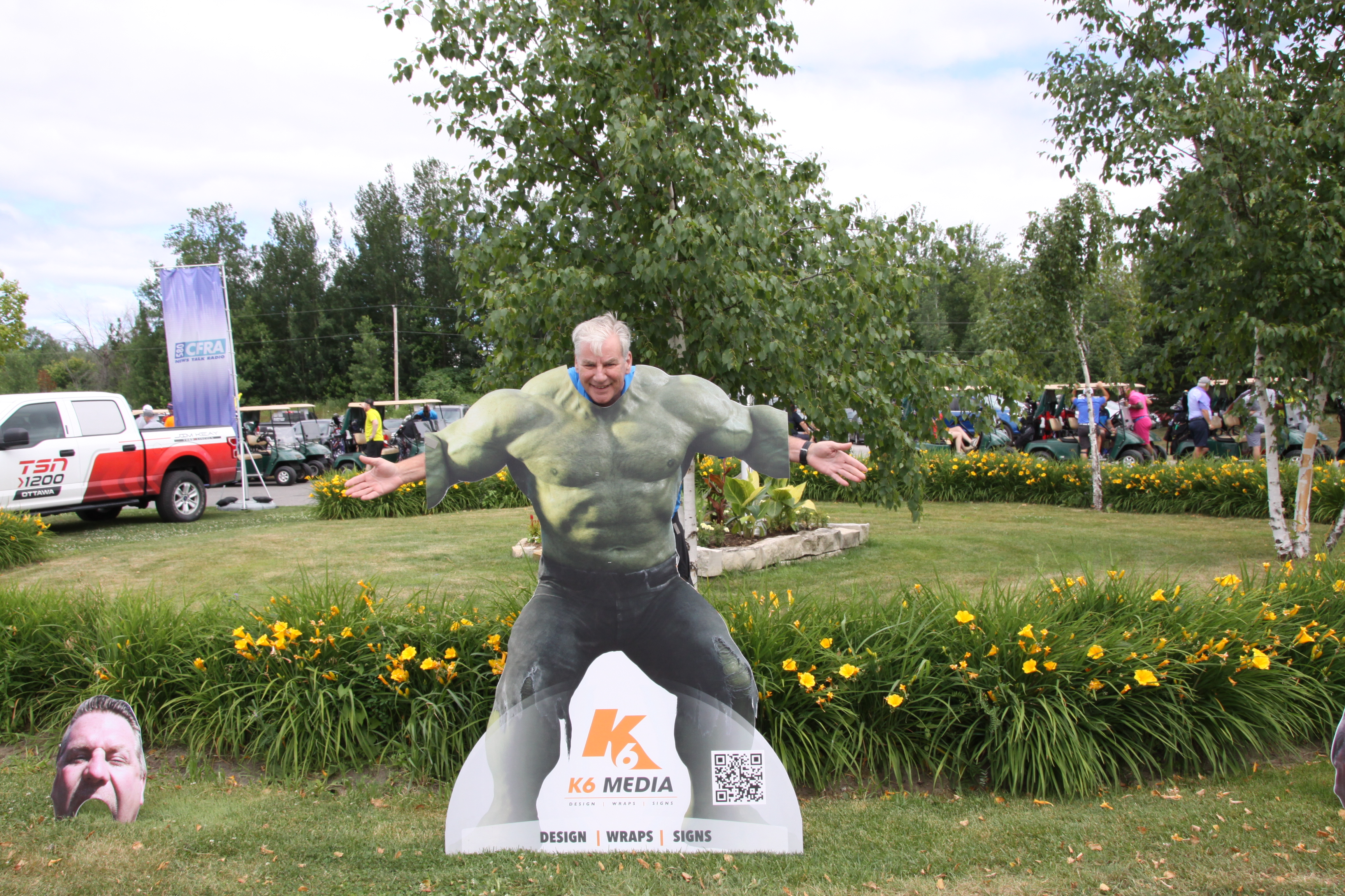 PRgolf2018 (48) Steve as the hulk