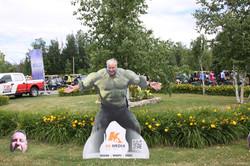 PRgolf2018 (48) Steve as the hulk