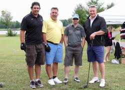 PRGolf2016 - Ottawa Mortgage Brokers Team