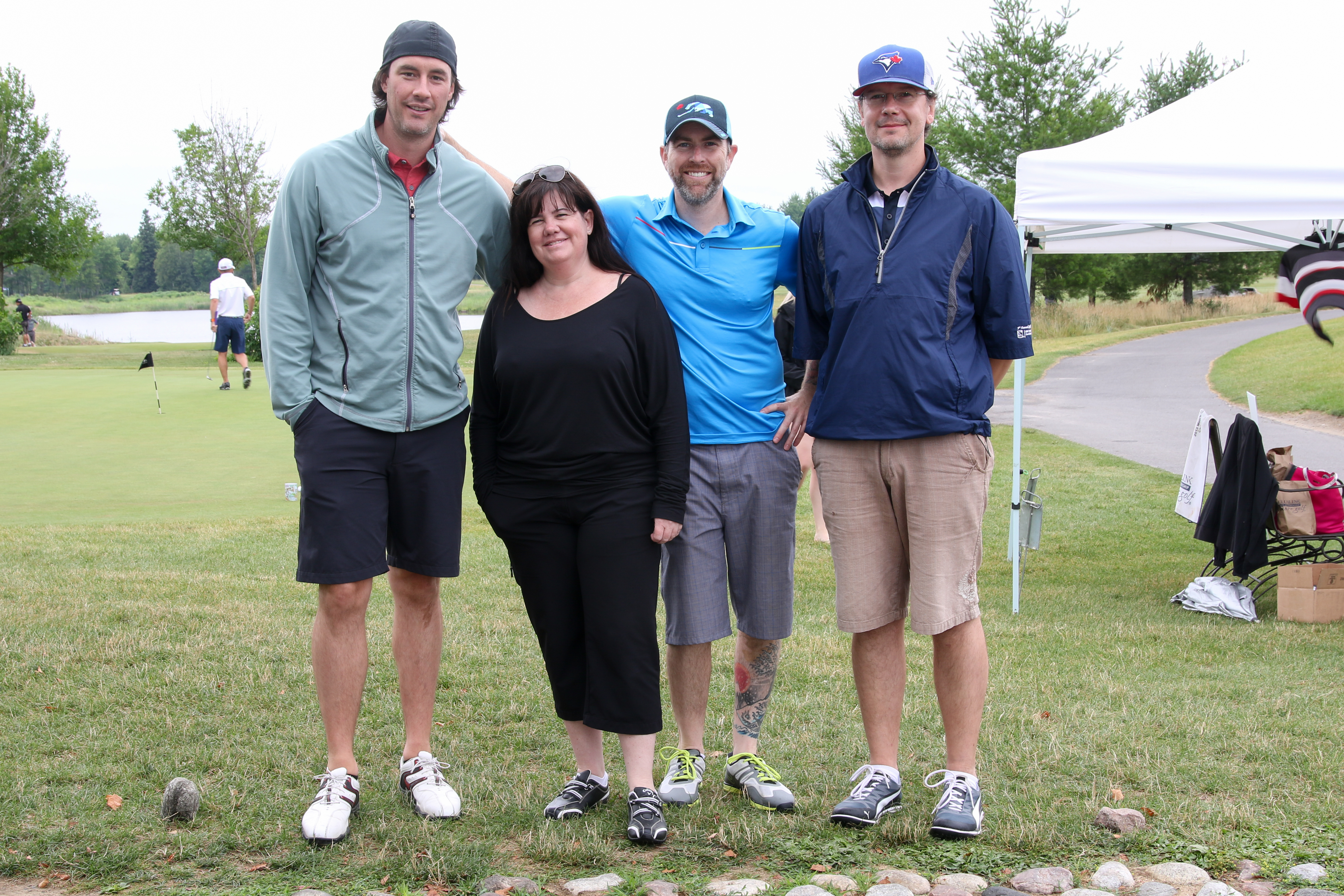 PRGolf2016- RBC team