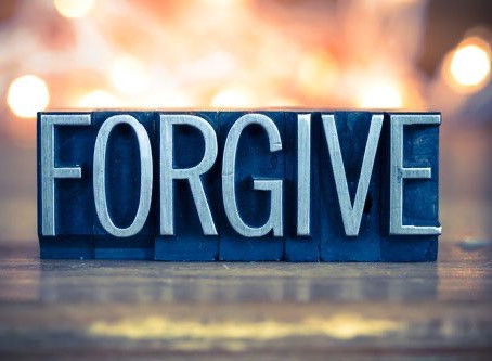 Day 17: I Can Forgive