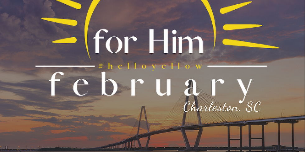 For HIM February