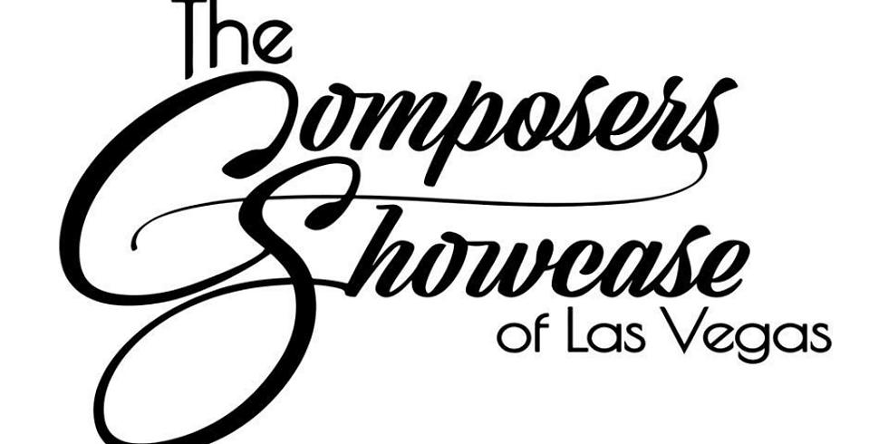 Composers' Showcase of Las Vegas