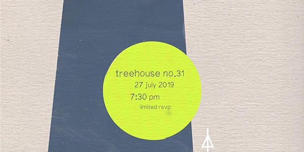 Treehouse LA