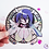 Thumbnail: LALOVE AND PEACE Sticker