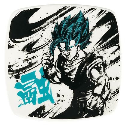 Vegeto Small Dish Ichiban-Kuji Dragon Ball ULTIMATE EVOLUTION